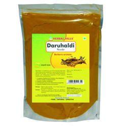Daruhaldi Powder for Healthy Liver