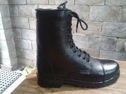 army shoe