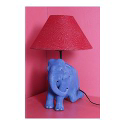Lamp shades lamp shades buddha manufacturer from jaipur lamp shades elephant ask for price aloadofball Image collections