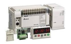 DVP Series Programmable Logic Controllers