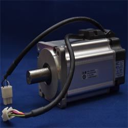 Brushless Servo Motor