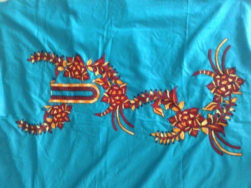 Embroidery work at home in ahmedabad makaroka