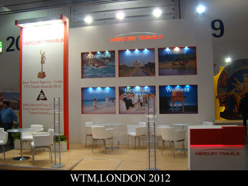 Hardware Exhibition Stall : Exhibition stall designing services itb berlin