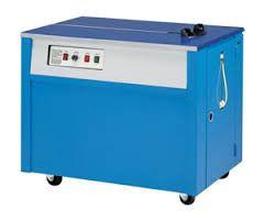Semi Automatic Carton Strapping Machine