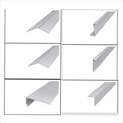 Sandwich Panel Accessories Flashing And Accessories