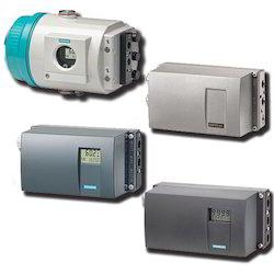 Siemens Sipart PS2 Positioner