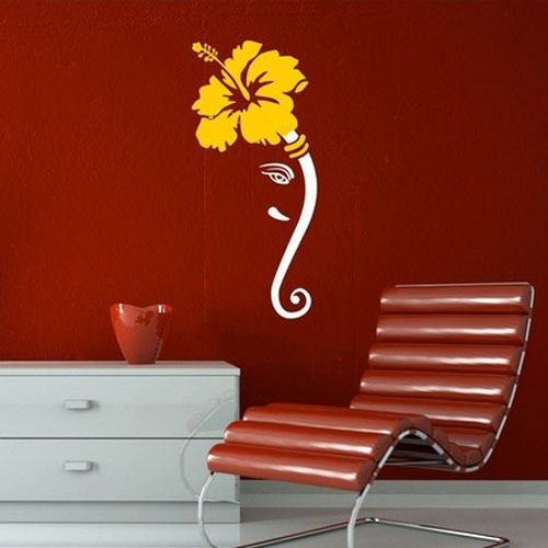 wall decoration services - wall designing services manufacturer from