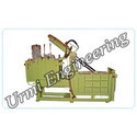 Single Action Baling Press