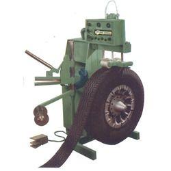 Tyre Tread Builder