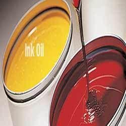 Ink Oils