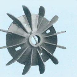 Plastic Fan Suitable For  160 Frame Size