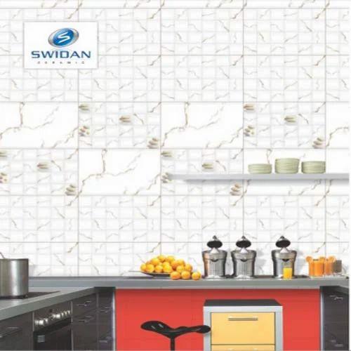 Kitchen Tile Exporter From Morvi