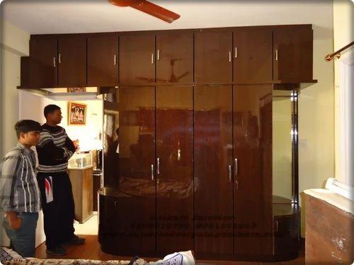 General Furniture Wall Unit Interior Kolkata Manufacturer From Kolkata