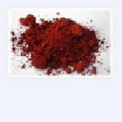 Synthetic Iron Oxides
