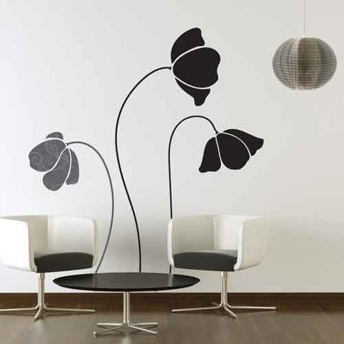 wall decal - deewar sticker latest price, manufacturers & suppliers