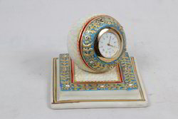 Marble Chowki Watch