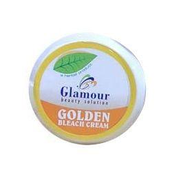Golden Herbal Bleach Creams