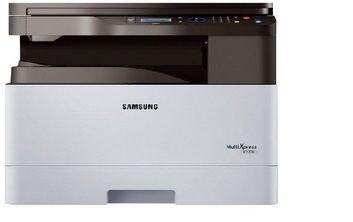 Samsung MultiXpess K2200 ND Laser Printer