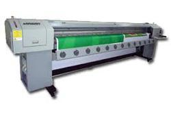 Konica Flex Printing Machines