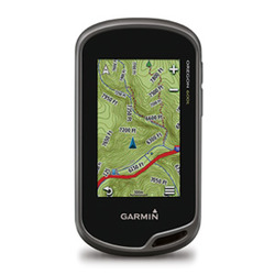 Oregon 600 Handheld GPS