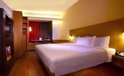 Modern Hotel Beds