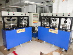 Areca Leaf Plate Making Machines Special Type