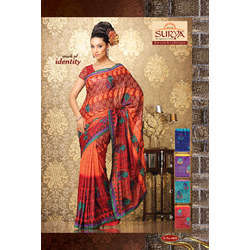 Designer Exclusive Sarees