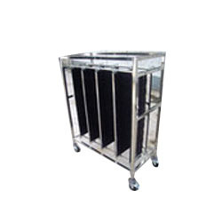 Antistatic PCB Storage Cart