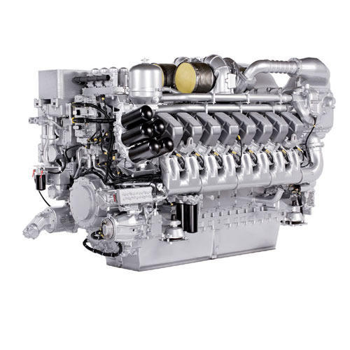 Marine Diesel Engine At Best Price In India