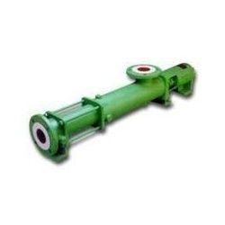 Industrial Screw Pump