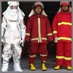 Fireman's Suits