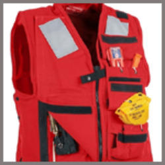 Work Vest MK-1