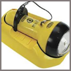 Ikaros Lifebuoy Light