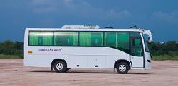 Bus Hire Rental Service in Cochin Kerala