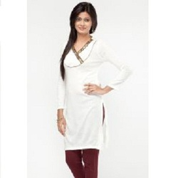 Winter Wear Kurti