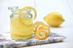 Cultivators of Lemon Essential Oil