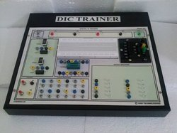 Digital System Trainer