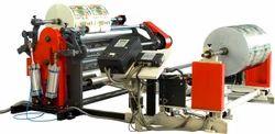 Slitting And Rewinding Machine Multipurpose