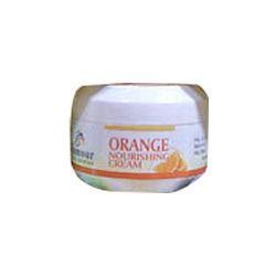 Orange Skin Creams