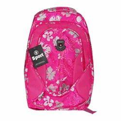 School Backpacks Bags Manufacturer From Delhi