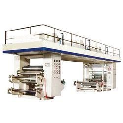 coating machines bopp adhesive coating machine