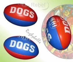 Mini Aussie Rules Football