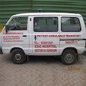 24 Hours Ambulance Service