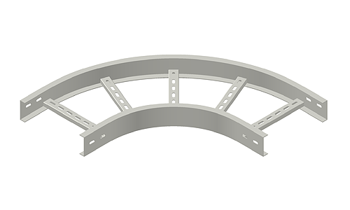 Horizontal Ladder Type Cable Tray