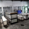 Anodizing Facilities