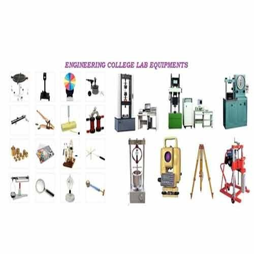 college lab equipment engineering college lab equipment manufacturer  chennai