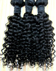 Brazilian Curly Human Hair Extension
