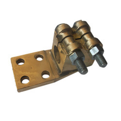 Brass Connecting Lug