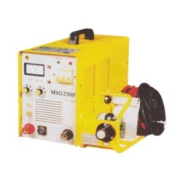 Three Phase Welding Machine