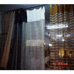 Decorative String Curtains